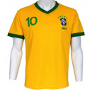 wholesale Sports Clothing: T-Shirt Men's  Soccer Jersey EURO BRAZIL. D31