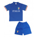 Insieme Jersey Bambino Calcio ITALIA. D64