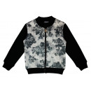 wholesale Childrens & Baby Clothing: Neo Black Children's Vest Jacket. H862