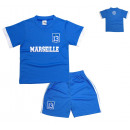 Together Jersey  Child Soccer EURO MARSEILLE. D20