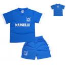 groothandel Sport & Vrije Tijd: Samen Jersey Child  Soccer EURO MARSEILLE. D20