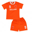 Together Jersey  Child Soccer EURO NETHERLANDS. D16