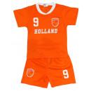 Samen Football Baby EURO NEDERLAND. D25