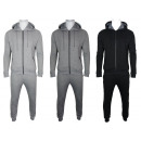 OVERZICHT JOGGING MEN TECH-AERO. 602