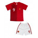 mayorista Deporte y ocio: Junto camiseta de  fútbol MANCHESTER Niño. D53