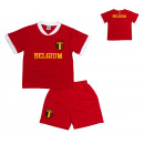 Together Jersey  Child Soccer EURO BELGIUM. D13