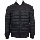 wholesale Coats & Jackets: JACKET MAN ULTRA LIGHT BLACK. ZH32N