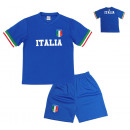 Together Jersey  Child Soccer EURO ITALY. D17