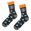 SOXO dad's gift socks