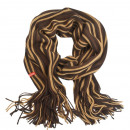 Großhandel Tücher & Schals: Schal männlich, SOXO elegant gestreiften Schals