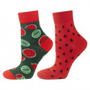 wholesale Stockings & Socks: SOXO GOOD STUFF women's socks mismatched