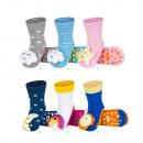 hurtownia Fashion & Moda: Skarpetki niemowlęce SOXO skarpety z ...