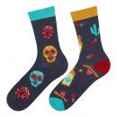 I calzini SOXO GOOD STUFF non corrispondono - Mess