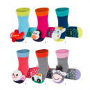 wholesale Childrens & Baby Clothing: SOXO socks with ABS ratchet
