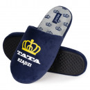 Men's slippers for a gift SOXO in a box 43-44