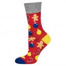SOXO socks for a gift, men's Christmas
