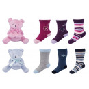 Calze per bambini  SOXO, confezione regalo, scarpe