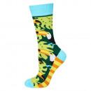 SOXO GOOD STUFF women's socks toucans 35-40