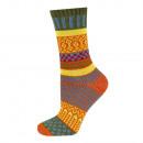 Weibliche Socken SOXO Socken in Sicht