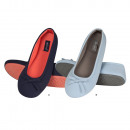 wholesale Shoes: Ballerinas women,  SOXO, slippers for women