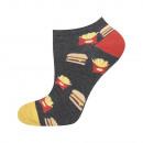 SOXO GOEDE STUFF-voeten - fastfood