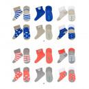 Großhandel Strümpfe & Socken: SOXO Socken mit Haustier Artikel 6pk