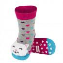 SOXO Children's Socks with ABS ratchet 19-21