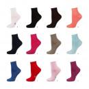 ingrosso Collant e calze: Calze per le donne  con modale DR SOXO, senza press
