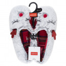 SOXO slippers for a gift, women's Christmas
