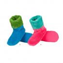 wholesale Shoes: Slippers for women SOXO fleece slippers