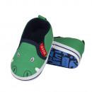Baby slippers SOXO baby slippers crocodiles