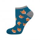 Großhandel Strümpfe & Socken: SOXO GOOD STUFF Füße sind nicht für Dampffüchse un