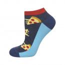 Calcetines de hombre SOXO GOOD STUFF - pizza