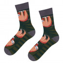 SOXO GOOD STUFF Socken - Faultiere