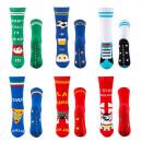 Großhandel Strümpfe & Socken: Herrensocken, SOXO, Socken, lustig, aber