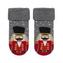 Christmas socks for kids nutcracker
