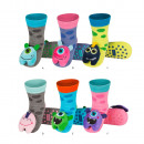 wholesale Childrens & Baby Clothing: Socks, baby socks SOXO Ratchet