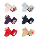 wholesale Shoes: Slippers for  children SOXO, warm slippers, shoes