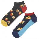 Großhandel Strümpfe & Socken: Bunte Herrensocken GOOD STUFF 2 Paar