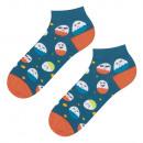 Großhandel Strümpfe & Socken: SOXO GOOD STUFF Socken - Ostereier