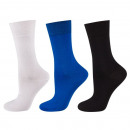 wholesale Stockings & Socks: Women's socks  with silver ions DR SOXO