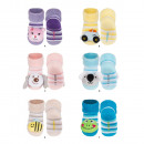 Socken Babysocken SOXO Ratchet