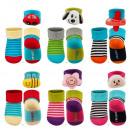 Stellen SOXO Baby Socken und Handschlaufe