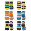 wholesale Childrens & Baby Clothing: Baby Socks Baby SOXO striped image