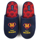 Women's slippers for a gift SOXO in a box 36-3