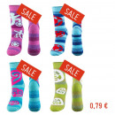 wholesale Childrens & Baby Clothing: Children's socks with silicone soles - HIT