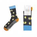 GOOD STUFF men's socks, colorful beer socks