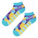 Großhandel Strümpfe & Socken: SOXO GOOD STUFF Socken - Ananas