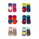 Babysocken, SOXO, Socken Ratchet