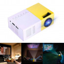 wholesale Photo & Camera: Portable and compact mini video projector with acc